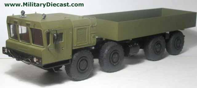 Camiónes rusos (Gigantes)